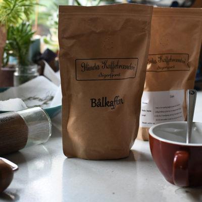 Hindø Kaffebrænderi – Kaffetest